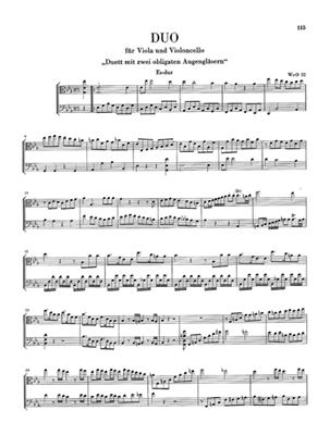 Ludwig van Beethoven: String Trios And String Duo: String Trio