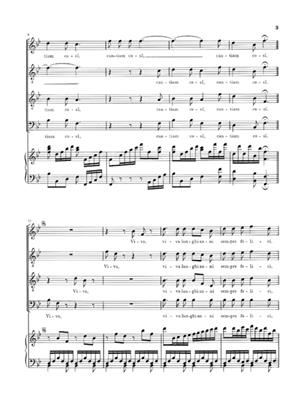 Ludwig van Beethoven: Complete Songs for Voice and Piano, Volume III: Voice