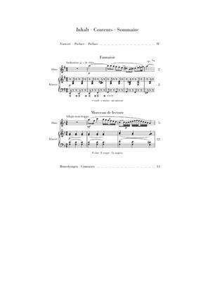 Gabriel Fauré: Fantaisie Op. 79 And Morceau De Lecture: Flute