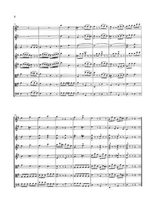 Franz Joseph Haydn: Divertimento In G Major Hob. II: Chamber Ensemble