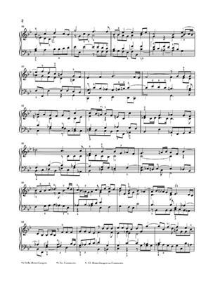 Georg Friedrich Händel: Six Fugues HWV 605-610 And Fugues HWV 611, 612: Piano