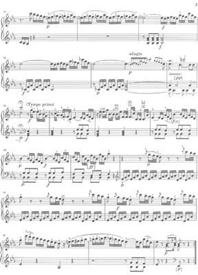 Franz Joseph Haydn: Piano Sonata In C Minor Hob. XVI: Piano