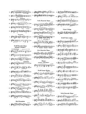 Franz Schubert: Complete Dances - Volume II: Piano