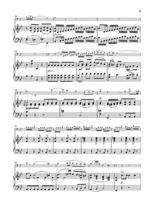Wolfgang Amadeus Mozart: Bassoon Concerto B Flat KV191: Bassoon