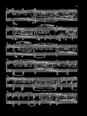 Robert Schumann: 3 Fantasy Pieces op. 111: Piano