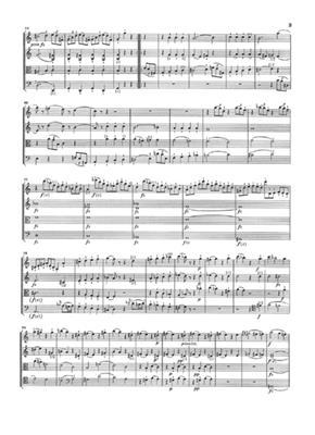 Franz Joseph Haydn: String Quartets Volume III Op.17: String Quartet