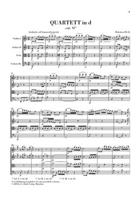 Franz Joseph Haydn: The String Quartets - 12 Volumes In A Slipcase: String Quartet