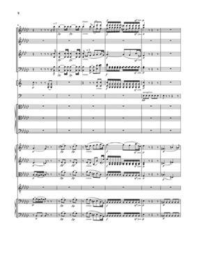 Ludwig van Beethoven: Christus Am Ölberge Op.85 - Study Score: Mixed Choir