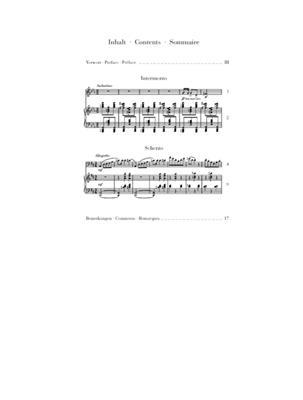 Claude Debussy: Intermezzo And Scherzo For Cello: Cello