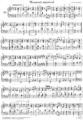 Klaviermusik von Bach bis Debussy: Piano