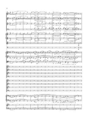 Ludwig van Beethoven: Missa Solemnis In D Op.123: Mixed Choir