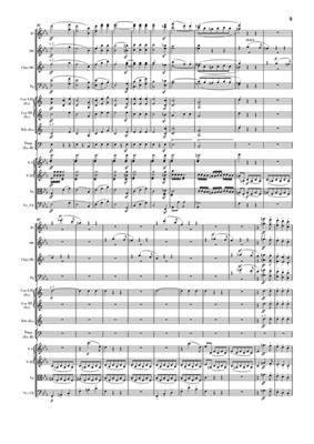 Ludwig van Beethoven: Symphony No. 3 E Flat Op. 55: Orchestra