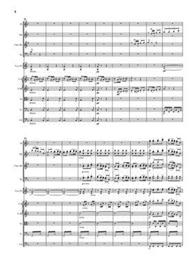 Ludwig van Beethoven: Symphony No. 6 F Major: Clarinet