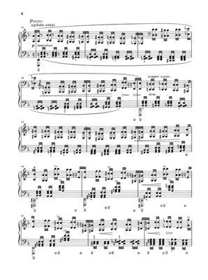 F. Lisz: Après Une Lecture De Dante - Fantasia Quasi Sonata: Piano