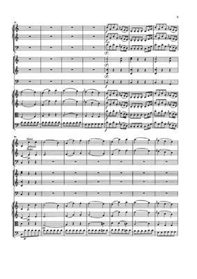 Franz Joseph Haydn: Il Ritorno Di Tobia: Mixed Choir