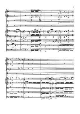 Franz Joseph Haydn: Die Sieben Letze Worte Unseres Erlösers Am Kreuze: Mixed Choir