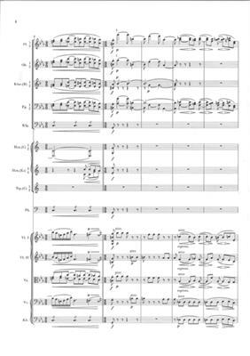 Johannes Brahms: Symphony No. 1 c minor op. 68: Orchestra
