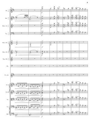 Johannes Brahms: Violin Concerto D major op. 77: Violin