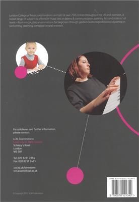 London College Music: LCM Electronic Keyboard Handbook 2013-2017 Grade 2