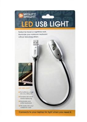 LED USB Light: Accessories