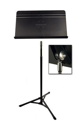 Manhasset Voyager Stand: Accessories