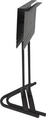 Manhasset Harmony Stand w/Aluminum Desk: Accessories