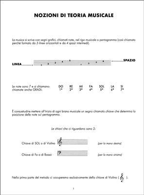 Silvio Marchesi: Metodo Per L'Autodidatta Del Pianoforte: Piano or Keyboard