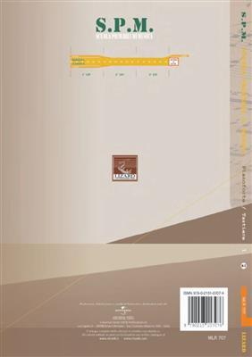 Marco Catarsi: Pianoforte e tastiere - vol. 1: Piano or Keyboard