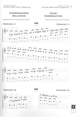 Davide Mastrangelo: Chitarra Acustica - Vol. 1-2: Guitar or Lute