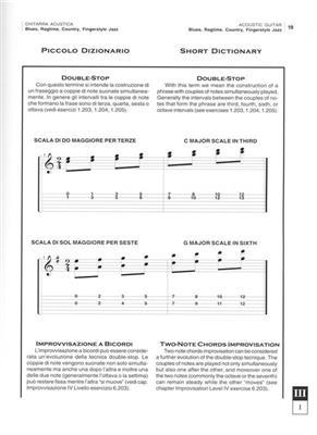 Davide Mastrangelo: Chitarra Acustica - Vol. 3-4: Guitar or Lute