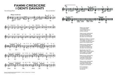 Musica Bambina: Piano, Vocal and Guitar (songbooks)