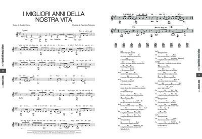 R. Zero: Renato Zero: Piano, Vocal and Guitar (songbooks)