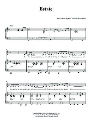 Piano Diamonds: Italian Standards: Piano, Vocal and Guitar (songbooks)
