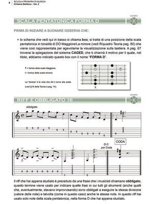 Chitarra elettrica - vol. 2: Guitar or Lute