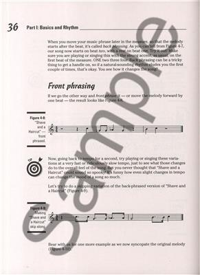 Holly Day: Music Composition For Dummies