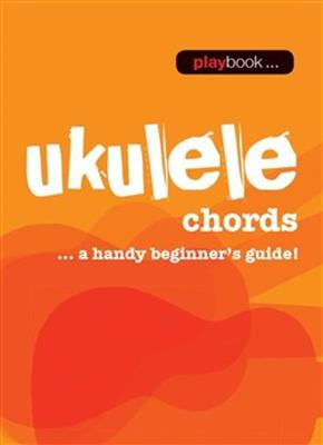 Music Flipbook Ukulele Chords: Ukulele
