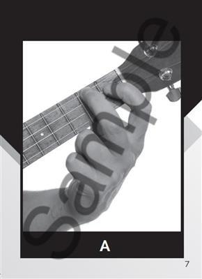 Music Flipbook Ukulele Chords: Ukulele