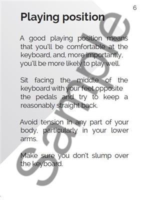 Playbook: Learn To Play Keyboard