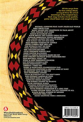 The Essential Acoustic Album : Melody, Lyrics & Chords