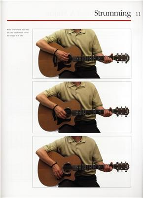 Arthur Dick: Complete Colour Picture Guide To Playing Guitar: Guitar or Lute