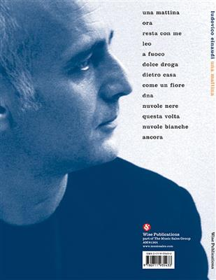 Ludovico Einaudi: Una Mattina: Piano