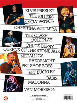 101 Songs For Easy Guitar: Book 5: Guitar