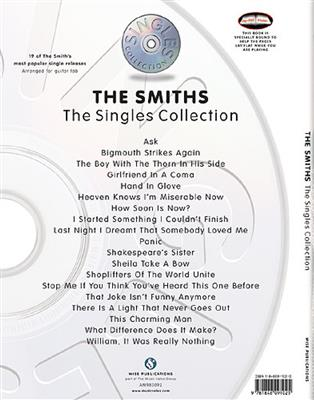 The Smiths: The Smiths: The Singles Collection: Melodyline, Lyrics and Chords