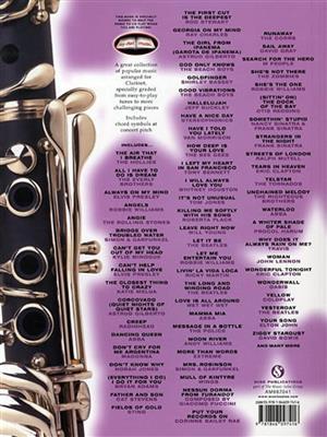 Dip In 100 Graded Clarinet Solos: Clarinet