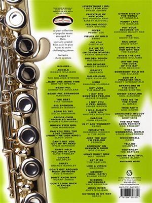 Dip In 100 Graded Flute Solos: Flute