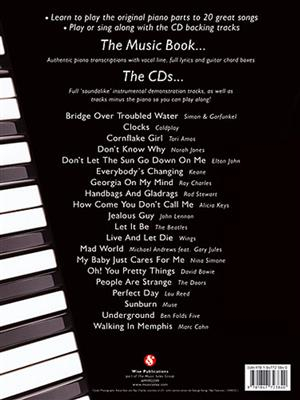 Play Piano With... 20 Classic Songs: Piano