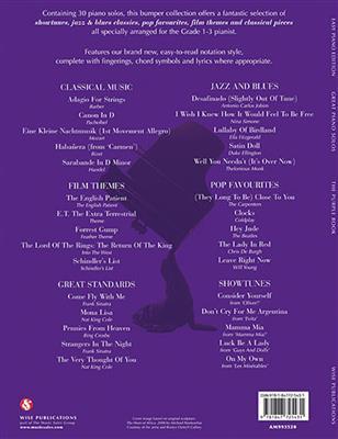 Great Piano Solos - The Purple Book Easy Piano Ed.: Piano