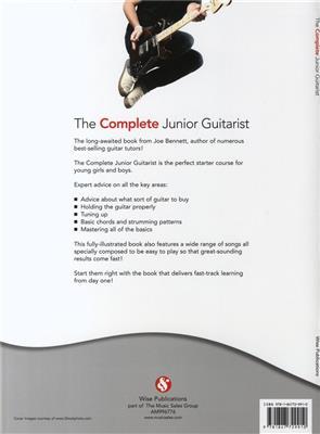 Complete Junior Guitarist