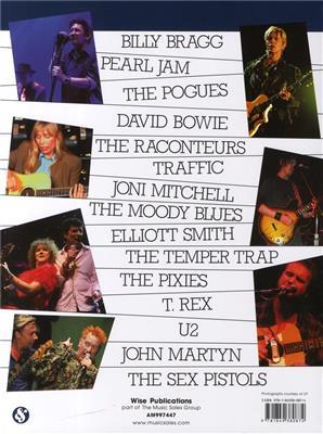 101 Songs For Easy Guitar - Book 8: Guitar