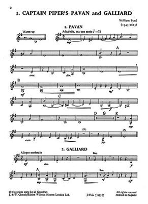 Bandstand Moderately Easy Book 1: Concert Band